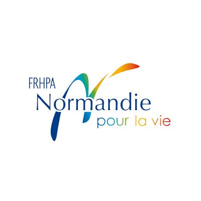 logo fédération camping de normandie