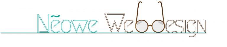 logo neowe webdesigner
