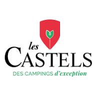 logo campings Castels